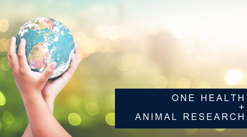 One Health + Animal Research