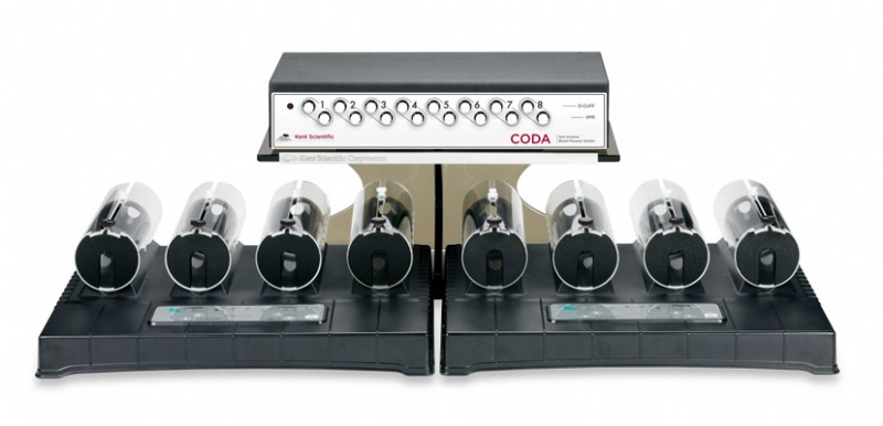 CODA® High Throughput Monitor