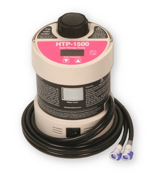 HTP-1500 Heat Therapy Pump