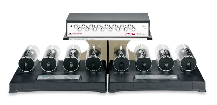 CODA® High Throughput System