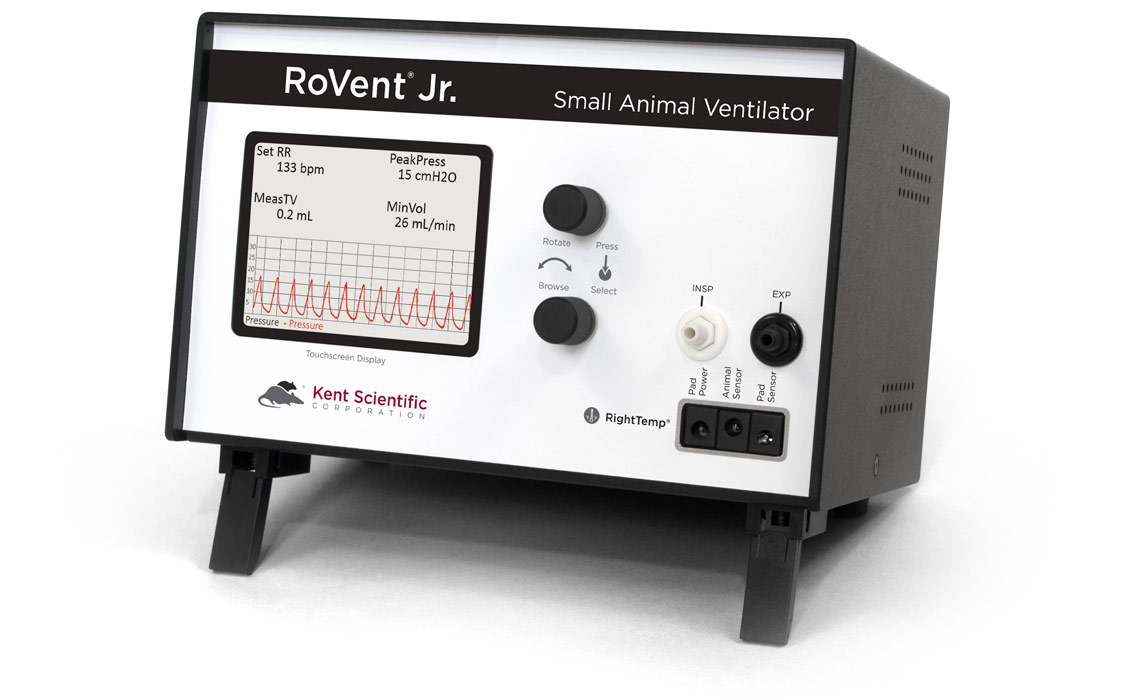 RoVent® Jr.