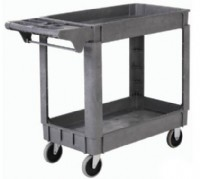 Mobile Cart for Laboratory Equipment, Small