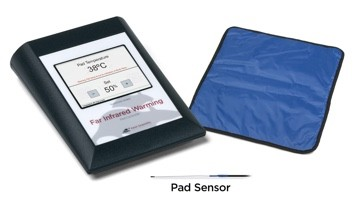 Far Infrared Warming Pad Controller